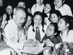 15 - 10 - 1968 : LẦN CUỐI CÙNG BÁC HỒ GỬI THƯ CHO NGÀNH GIÁO DỤC